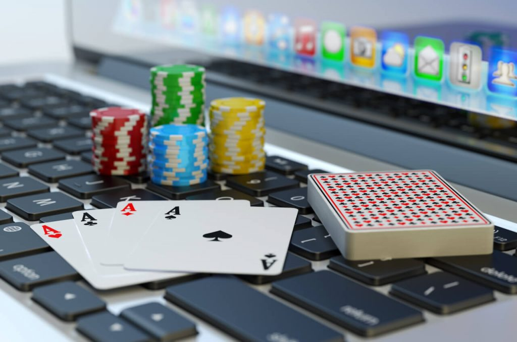 Is it possible to win real money by playing slot game?