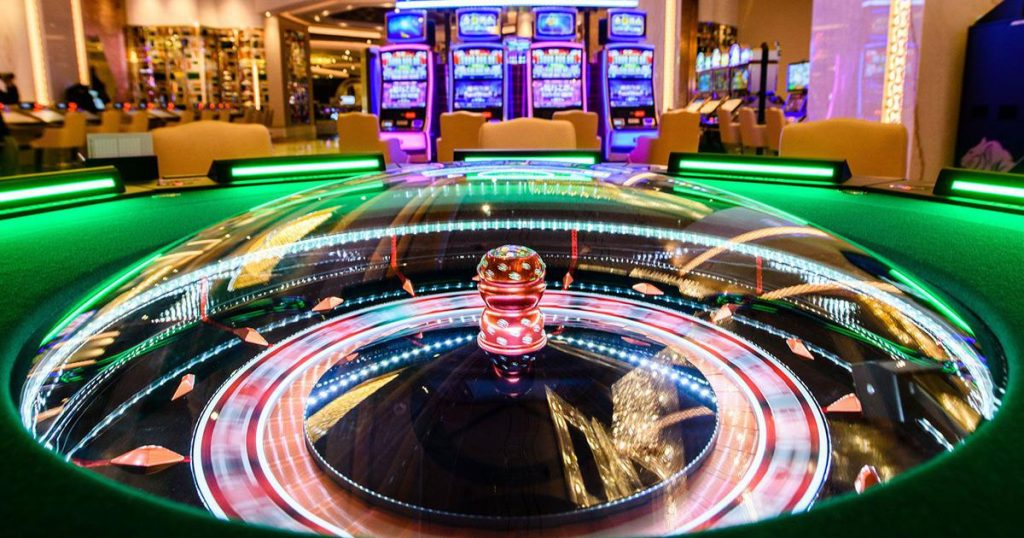 The Possibility Of Winning In An Online Casino