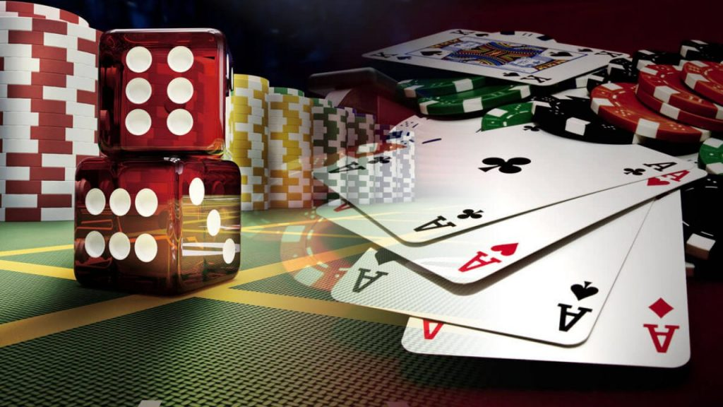 Betting Strategies When Playing Penny Slots