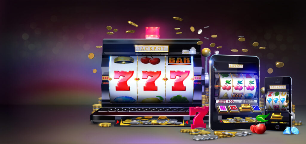 INTERESTED TO KNOW ABOUT VARIOUS SLOT GAMES