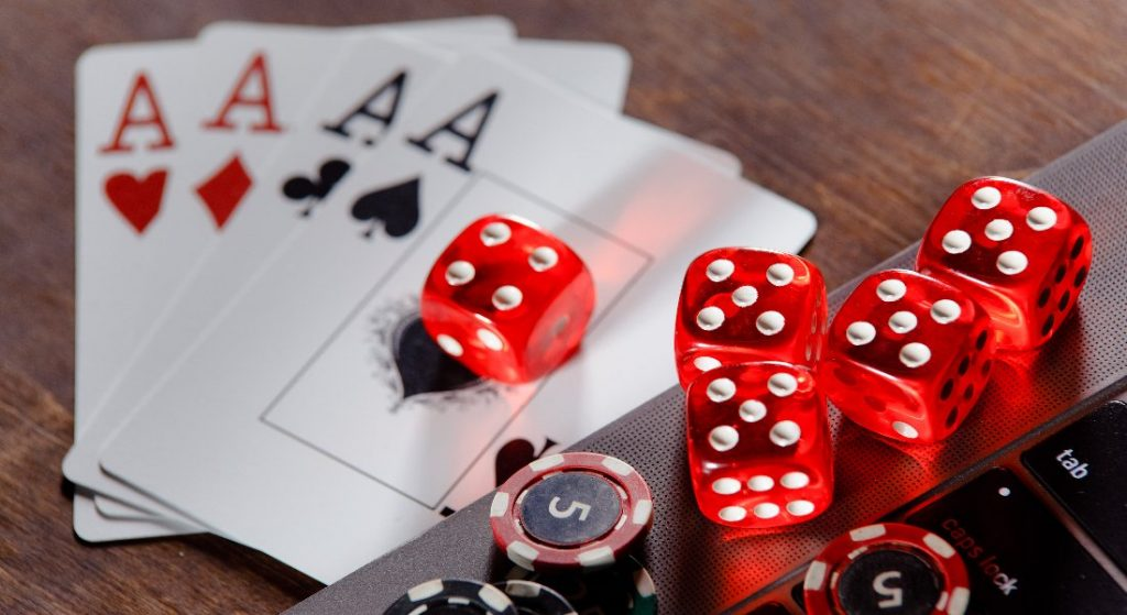 Things To Consider Situs slot online